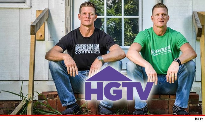HGTV Cancelled Shows