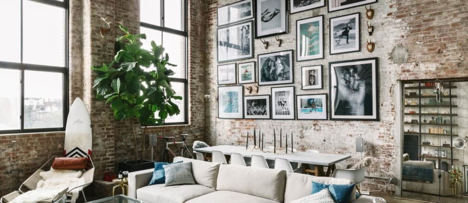 Gary Friedman discusses the five ways to succeed with your interior design