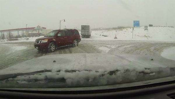 The Dangers of Driving in Extreme Conditions