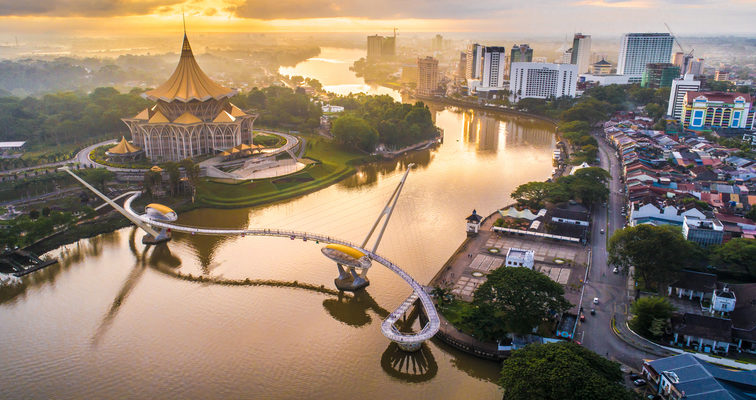 Introduction to Kuching: 4 Must-See Sites for First-Time Visitors