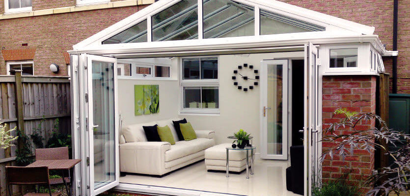 Should I Invest in a Conservatory?