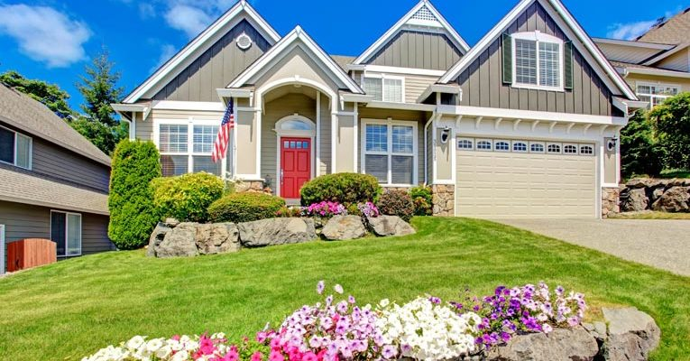 3 Ways To Boost Your Home's Curb Appeal
