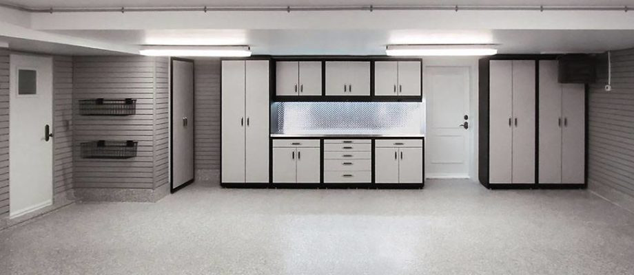 What is the Difference Between a Garage Update and a Remodel?