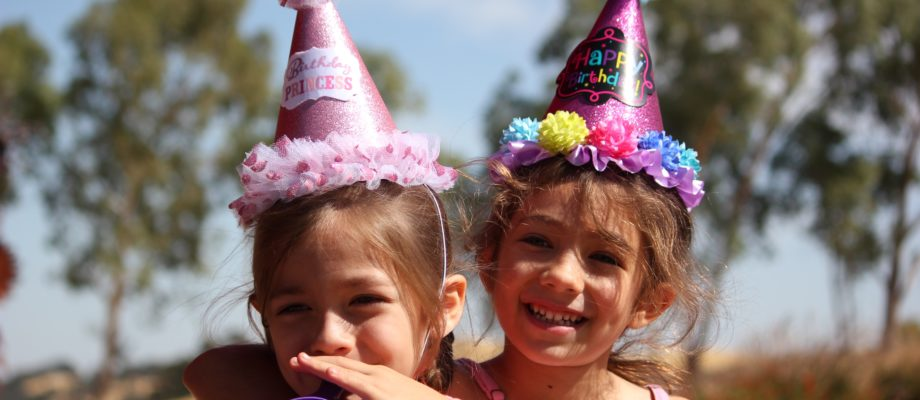 5 Ways to Ensure Your Child Has an Amazing Birthday