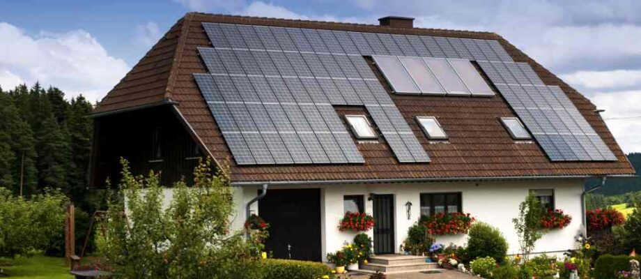 3 Things To Do This Weekend To Make Your Home More Energy Efficient
