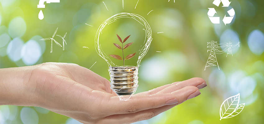 How Does Energy Saving Help The Environment?