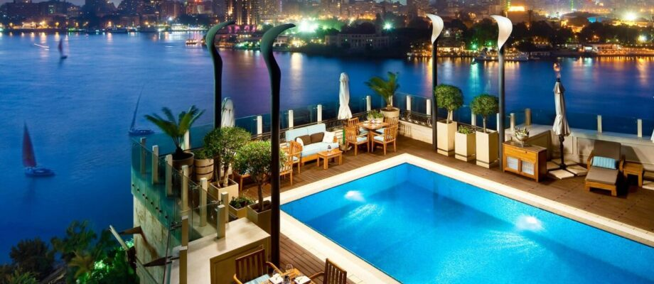 Where to stay in Cairo?