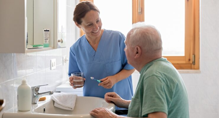 How Personal Care Services Can Help You Live a Better Life