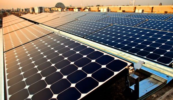 The Best Solar Panel Placements for Optimal Performance