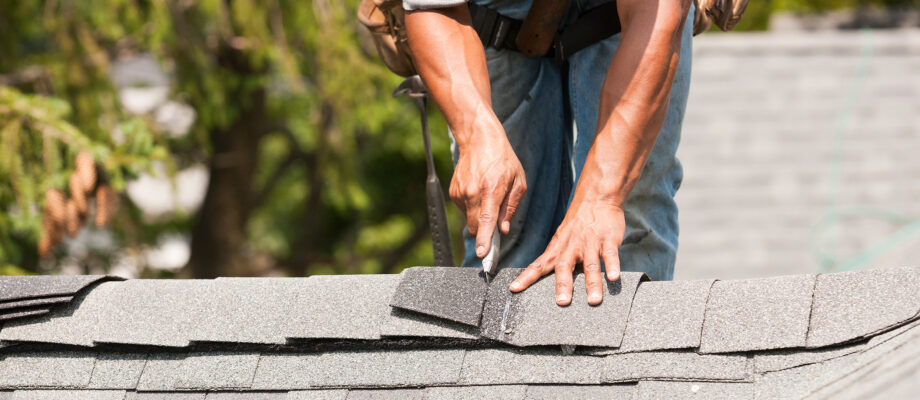 3 Tips For Finding A Reputable Company To Replace Your Roof