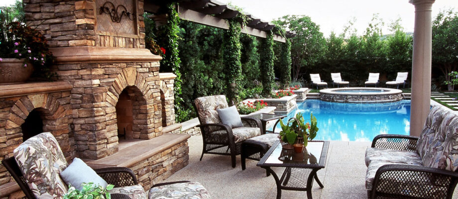6 Home Improvement Ideas for Outdoor Lovers
