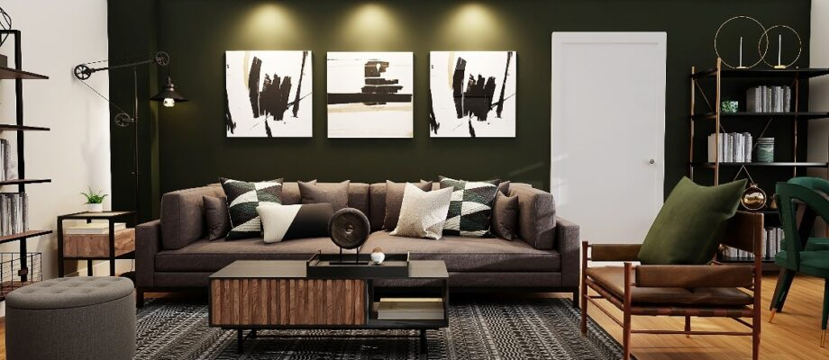 Five Ways to Spruce Up Your Interior Decor for Winter 2021