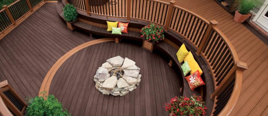 6 DIY Tips for Building the Ultimate Deck